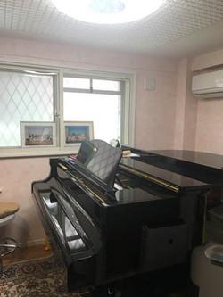 ピアノ防音室_大阪